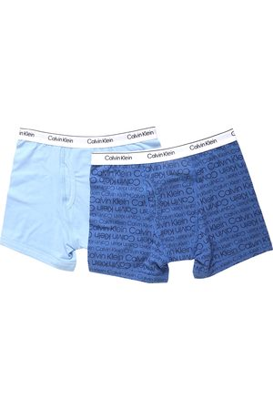 Boxers Calvin Klein de algodón para niño