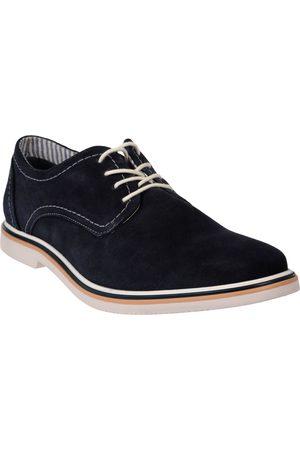 Zapato derby Steve Madden gamuza