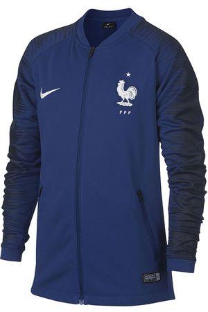 Chamarra Nike Selección de Francia para niño