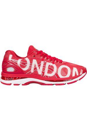 Tenis Asics Gel Nimbus 20 London correr para caballero