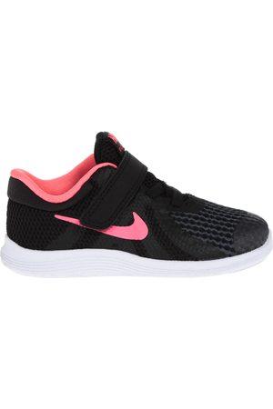 db20e49bc78a2 Calzado Tenis Deportivos de niña color negro ¡Compara ahora y compra al  mejor precio!