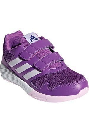 Tenis Adidas Alta Run correr para niña