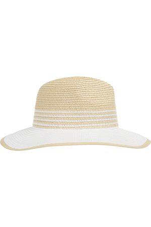 Sombrero tejido MAP