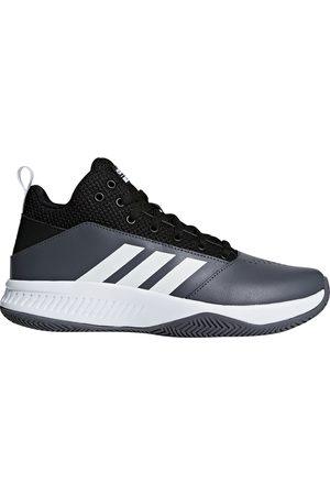 Tenis Adidas Ilation Mid 2.0 básquetbol para caballero