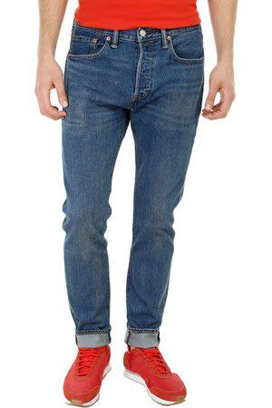 Jeans Levi's 501 corte skinny