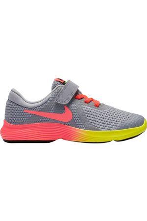 Tenis Nike Revolution 4 correr para niña