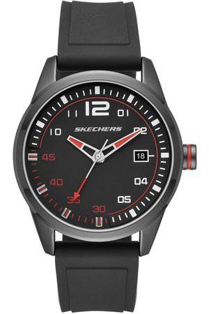 Skechers Color Pop Dial SR5076 Reloj para Caballero Color Negro