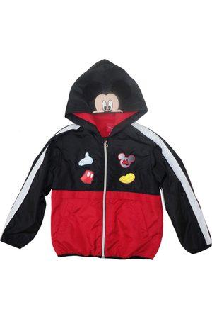 Chamarra lisa Mickey para niño
