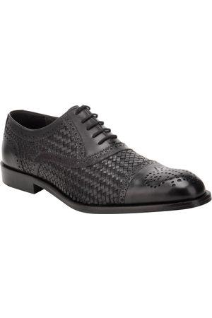 Zapato derby Franco Cuadra piel