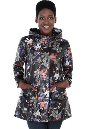 Impermeable floral MAP