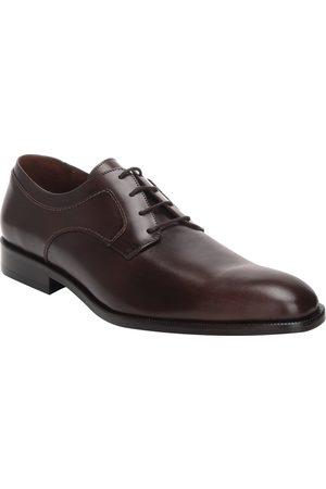 Zapato derby piel Franco Cuadra