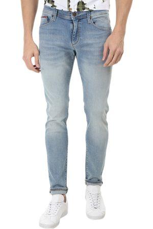 Jeans Tommy Hilfiger corte skinny