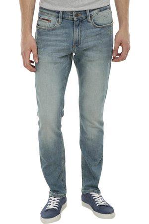 Jeans Tommy Hilfiger corte slim