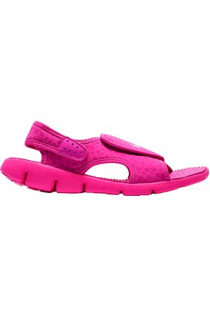 Sandalia Nike Sunray Adjust 4 para niña