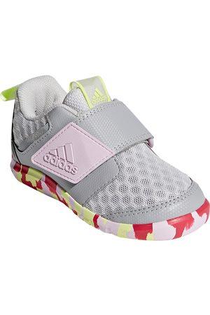 Tenis Adidas Fortaplay Cool entrenamiento para niña