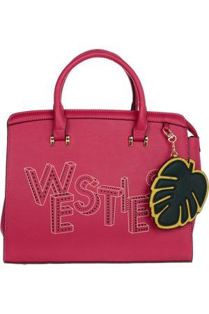 Bolsa satchel lisa Westies