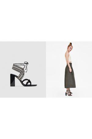 online al precio ahora mejor ¡Compara Zapatos Zara mujer compra y de  axwFqt6CZ 7322c57ba5f94