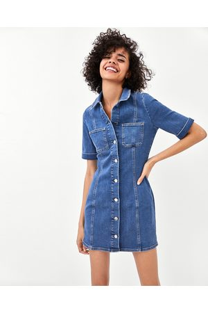 Vestido Denim Authentic