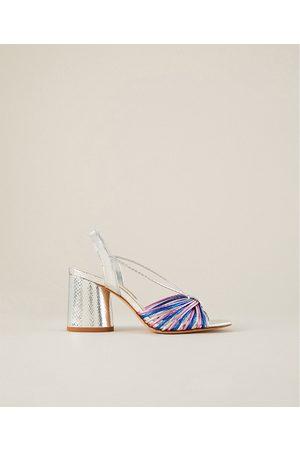 27447303 Sandalias online Zapatos de mujer color gris ¡Compara ahora y compra ...