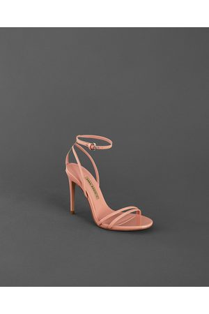 Sandalias Compra Color ¡compara 2016 Tacón De Mujer Ahora Rosa Y ZOPukiTwX