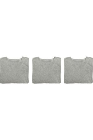 Camiseta Tommy Hilfiger cuello V algodón