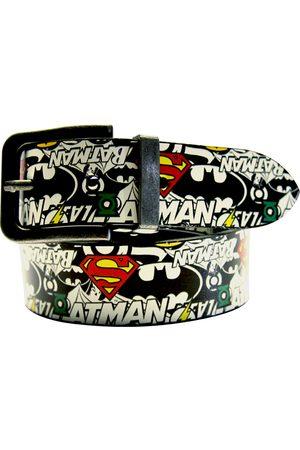 Cinturón con diseño gráfico DC Comics para niño