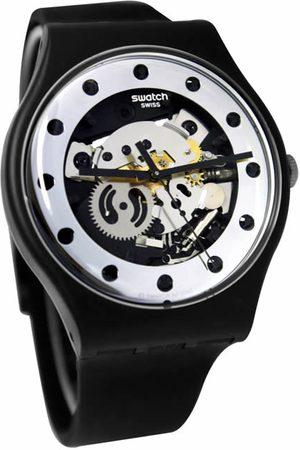 Swatch Originals SUOZ147 Reloj Unisex Color