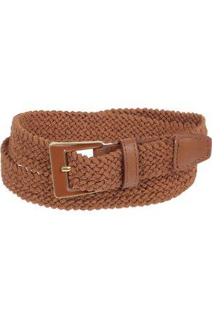 Cinturón tejido Fashion Focus