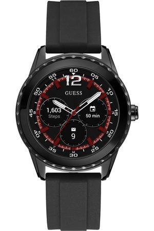 Smartwatch unisex Guess Connect Androidwear C1002M1