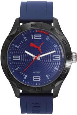 Reloj para caballero Puma Asphalt PU104211002