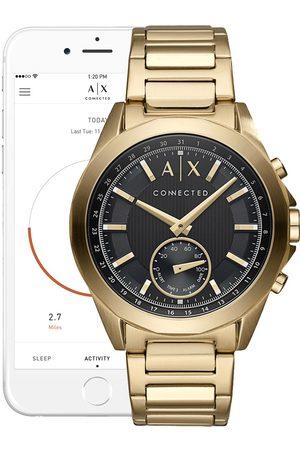 Smartwatch híbrido para caballero A/X AXT1008