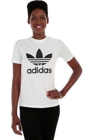 e2f6a2f208a Originals Playeras de mujer color blanco ¡Compara ahora y compra al ...