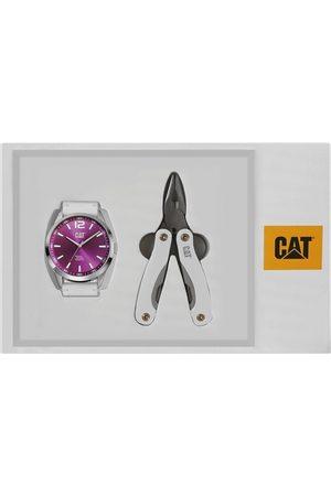 Box set de reloj para dama CAT Tailor Made 05.340.30.838.SET