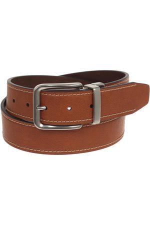 Cinturón Dockers piel