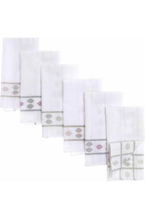 Pañuelo Guasch 3 piezas de algodón