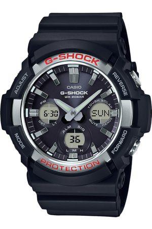 Reloj para caballero Casio G-Shock GAS-100-1ACR