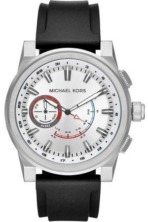 Smartwatch híbrido para caballero Michael Kors Grayson MKT4009 negro