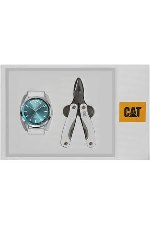 Box set de reloj para dama CAT Tailor Made 05.340.30.636.SET