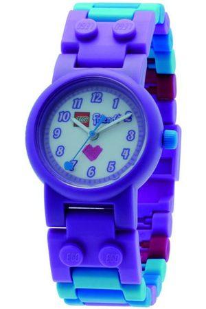 Lego 8020165 Reloj para Niña Color