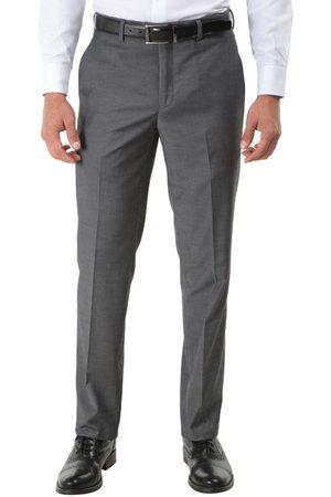Pantalón de vestir Calvin Klein corte slim fit
