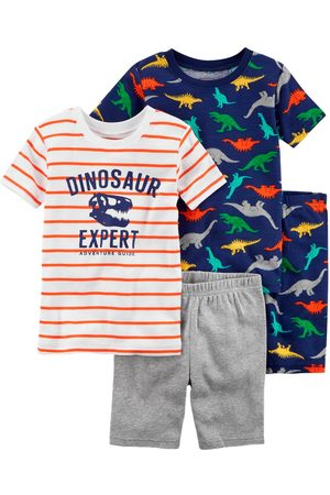 Pijamas Carter's de algodón para niño