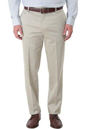 Pantalón de vestir Dockers corte regular fit algodón