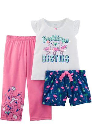 Pijama Carter's para niña
