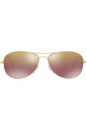 0cbecbd243 El moda Lentes De Sol de hombre color dorado ¡Compara ahora y compra al  mejor precio!