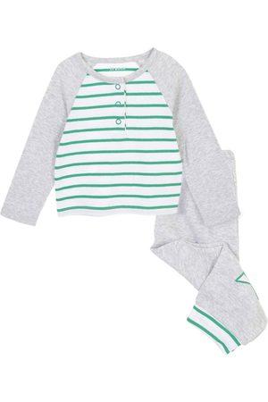 Pijama Bolo de algodón para bebé