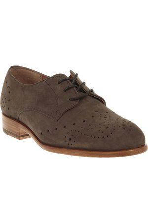 Zapato liso Julio de Mucha