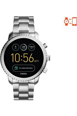 Smartwatch para caballero Fossil Q Explorist Gen 3 FTW4000