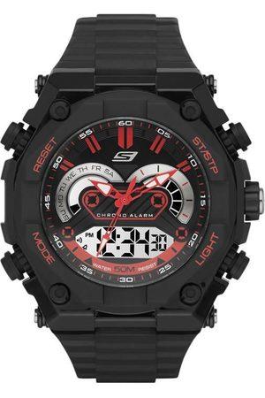 Skechers Men's SR1040 Reloj para Caballero Color
