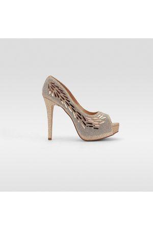 Dorothy Gaynor Mujer Peep toes - Peep Toe Fiesta