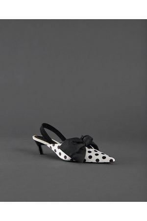 Zapatos De Zara Blancos Mujer Al Y Ahora Compra ¡compara TOqrTWwUH